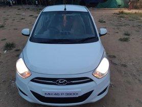 Used Hyundai i10 Sportz AT 2012  in Mumbai