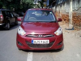Used Hyundai i10 Magna 1.1L 2014 in New Delhi