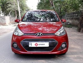 Good as new Hyundai Xcent 2014 for sale
