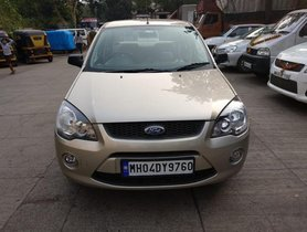 Used 2009 Ford Fiesta car at low price