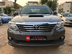 Good as new 2014 Toyota Fortuner for sale