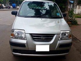 Used Hyundai Santro LS 2004 for sale