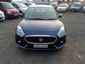 Used Maruti Suzuki Dzire 2018 for sale