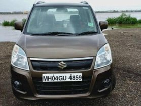 Used 2015 Maruti Suzuki Wagon R for sale at low price