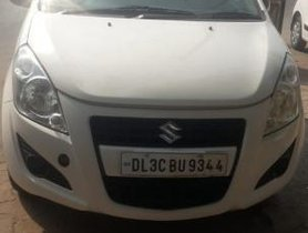 Good as new Maruti Suzuki Ritz 2014 for sale