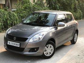 Used 2014 Maruti Suzuki Swift for sale at low price