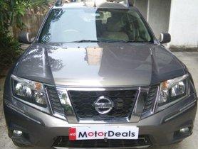 Used 2013 Nissan Terrano car at low price in Mumbai
