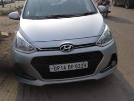 Hyundai Grand i10 1.2 Kappa Sportz 2018 by owner