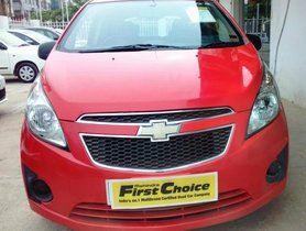 Good as new Chevrolet Beat 2012 by owner