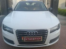 Good as new Audi A7 2011 in Gurgaon