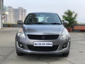 Maruti Suzuki Swift 2016 for sale