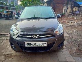 Used Hyundai i10 Sportz 1.2 AT 2012 in Mumbai