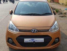 Good as new Hyundai i10 2016 for sale