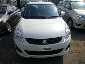 Good as new Maruti Suzuki Dzire 2013 for sale