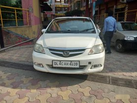 Good as new Honda City ZX GXi 2007 for sale
