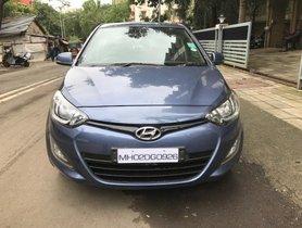Hyundai i20 2012 for sale