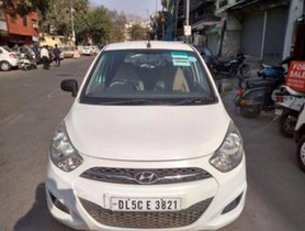 Used Hyundai i10 Era 1.1 iTech SE 2011 for sale
