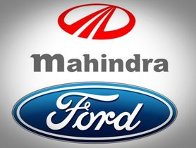 Ford India And Mahindra To Come Together Again