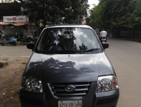 Good as new 2010 Hyundai Santro Xing for sale