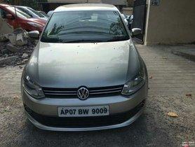 Used Volkswagen Vento Diesel Comfortline 2013