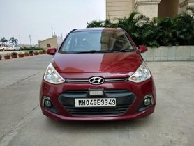 Used Hyundai i10 Sportz 2013 in Thane