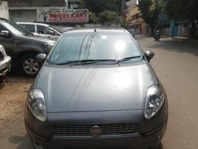 Good 2009 Fiat Punto for sale at low price