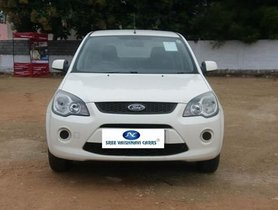 2012 Ford Fiesta for sale at low price