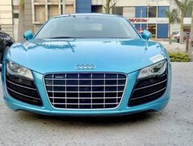 2011 Audi R8 for sale at low price