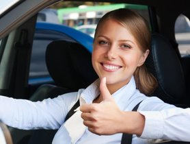 4 Amazing Practical Driving Tips For Women