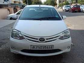 Used 2013 Toyota Platinum Etios for sale at low price