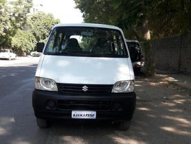 Maruti Suzuki Eeco 2011 for sale at the best deal