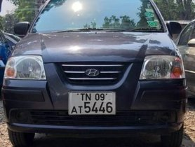 Used Hyundai Santro Xing XO 2007 by owner