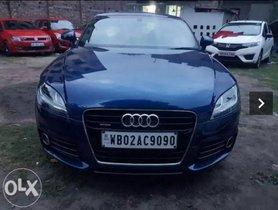 Good as new Audi TT 2016 for sale
