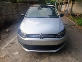 Good as new 2012 Volkswagen Polo for sale in Chennai