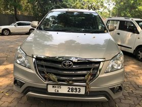 Used 2014 Toyota Innova for sale at low price