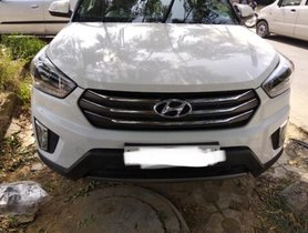 Used Hyundai Creta 1.6 CRDi AT SX Plus 2015 for sale