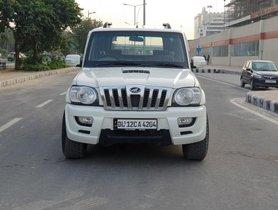Used 2013 Mahindra Scorpio 2009-2014 for sale