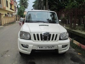 Mahindra Scorpio 2009-2014 2014 for sale at low price