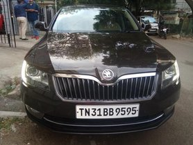 Good as new Skoda Superb 2015 for sale