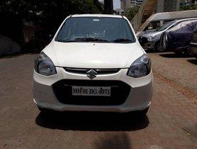 Used 2013 Maruti Suzuki Alto 800 car at low price