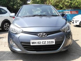 Good as new 2013 Hyundai i20 for sale