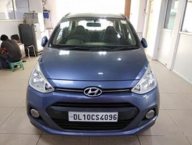 Used 2014 Hyundai i10 for sale at low price