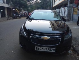 Good as new 2013 Chevrolet Cruze for sale