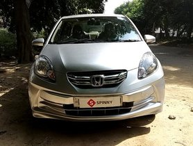 Used Honda Amaze 2015 for sale at low price