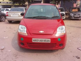 Used 2008 Chevrolet Spark for sale