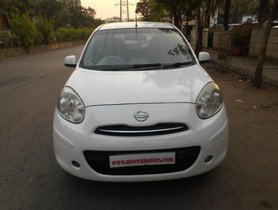 2011 Nissan Micra for sale at low price