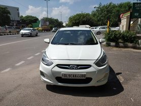 Used Hyundai Verna CRDi 1.6 EX for sale