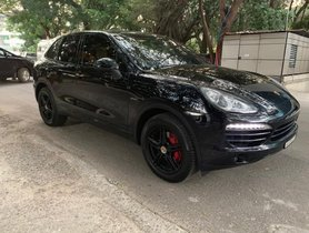 Used 2015 Porsche Cayenne for sale