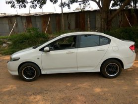 2009 Honda City for sale at low price