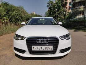 2012 Audi A6 for sale